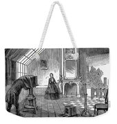 Photography, 1876 Weekender Tote Bag by Granger