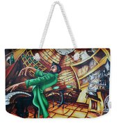 Piano Man 2 Weekender Tote Bag