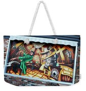 Piano Man 3 Weekender Tote Bag
