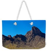 Picacho Peak - Arizona Weekender Tote Bag