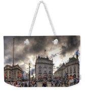 Piccadilly Panorama Weekender Tote Bag