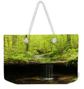 Pickle Spring In Missouri Weekender Tote Bag