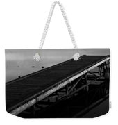Piers Of Pleasure  Weekender Tote Bag