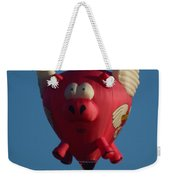 Pigs Do Fly Weekender Tote Bag
