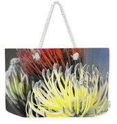 Pincushion Weekender Tote Bag