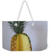 Pineapple Delight Weekender Tote Bag