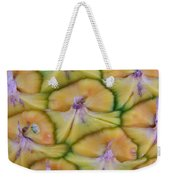 Pineapple Eyes Weekender Tote Bag