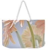 Pink Bouquet Weekender Tote Bag