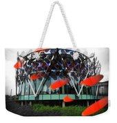 Pink Floyd Park Weekender Tote Bag