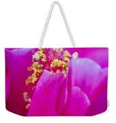 Pink Hibiscus 2 Weekender Tote Bag