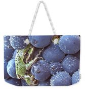 Pinot Hitchhiker Weekender Tote Bag by Jean Noren