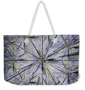 Pins And Needles Weekender Tote Bag