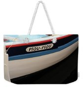 Piou - Piou Weekender Tote Bag