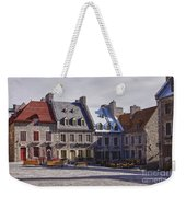 Place Royale Weekender Tote Bag