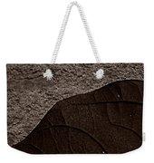 Plant And Mineral Weekender Tote Bag