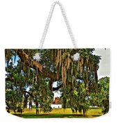 Plantation Weekender Tote Bag by Steve Harrington