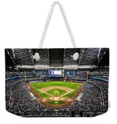 Play Ball 2012 Weekender Tote Bag