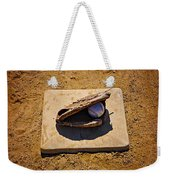 Play Ball Weekender Tote Bag by Bill Cannon