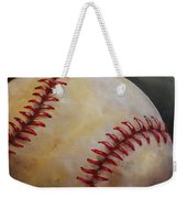 Play Ball No. 2 Weekender Tote Bag