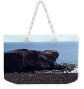 Playa Blanca Weekender Tote Bag