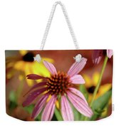 Playing With Suzy Weekender Tote Bag