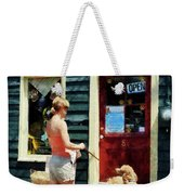 Please Can I Have A Treat Weekender Tote Bag