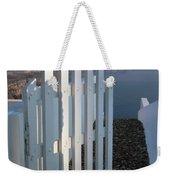 Please Come In Weekender Tote Bag