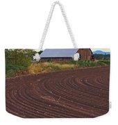 Plow Designs And A Barn Weekender Tote Bag