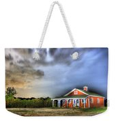 Plymouth Orchards Plymouth Mi  Weekender Tote Bag