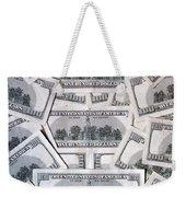 Pocket Change - 2 Weekender Tote Bag