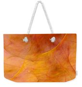 Poetic Emotions Abstract Expressionism Weekender Tote Bag