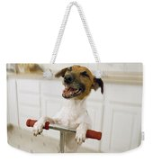 Pogo Dog Weekender Tote Bag