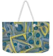 Point And Click Weekender Tote Bag