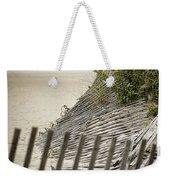 Point Pleasant Beach Weekender Tote Bag by Heather Applegate