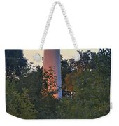 Pointe Aux Barques Lighthouse 7072 Weekender Tote Bag