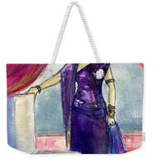 Pola Negri Weekender Tote Bag