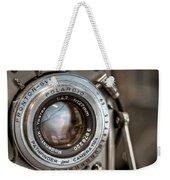 Polaroid Pathfinder Weekender Tote Bag by Scott Norris