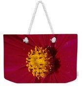 Pollen Dust Weekender Tote Bag