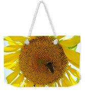 Pollen Hunter Weekender Tote Bag