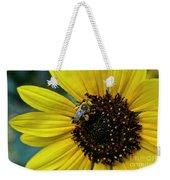 Pollen Laden  Weekender Tote Bag