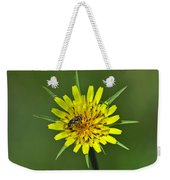 Pollination Weekender Tote Bag