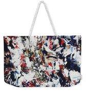 Pollock Weekender Tote Bag