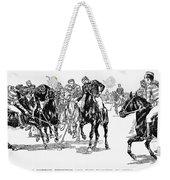 Polo, 1876 Weekender Tote Bag