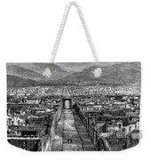 Pompeii: Ruins, C1880 Weekender Tote Bag