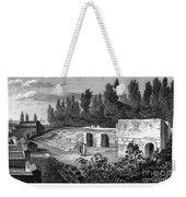 Pompeii: Stairs, C1830 Weekender Tote Bag