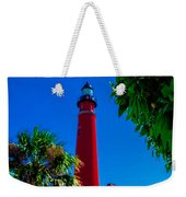 Ponce Inlet Lighthouse 1 Weekender Tote Bag