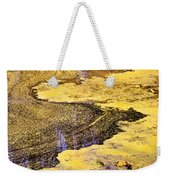 Pond Scum One Weekender Tote Bag