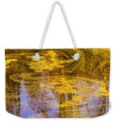 Pond Scum Two Weekender Tote Bag