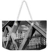 Pont Lafayette Paris Weekender Tote Bag