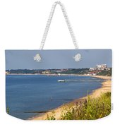 Poole Bay - June 2010 Weekender Tote Bag